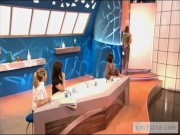 Carol Mcgiffin stripping live behind a screen download