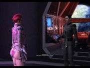 Star Wars The Old Republic – part 33 – (TALONQUEEN) video