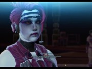 Star Wars The Old Republic – part 63 – (TALONQUEEN) for free