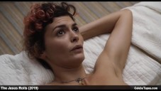audrey tautou & susan sarandon nude and threesome hot sex video porn