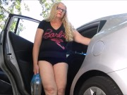 Car Cleaning Chubby for free