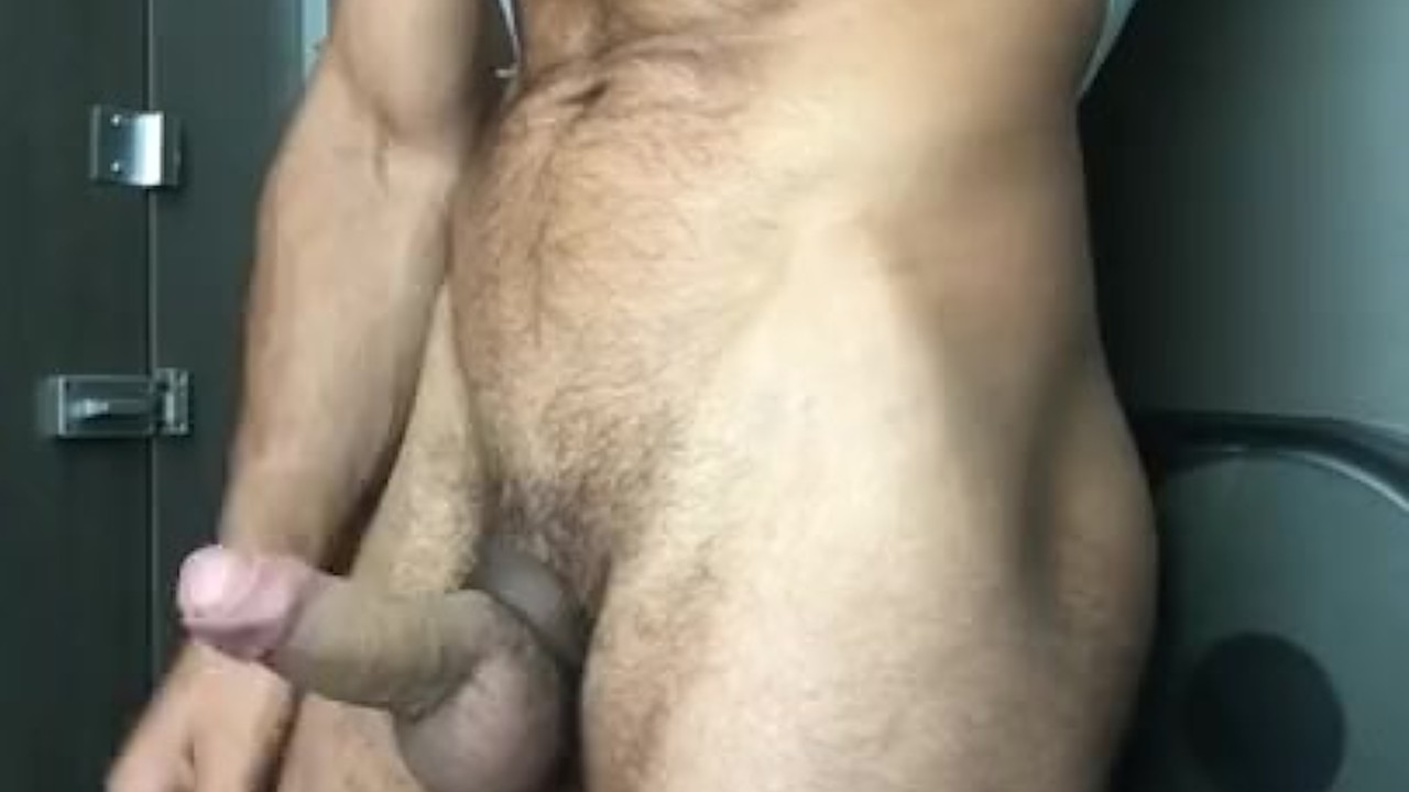 Wanking in public download