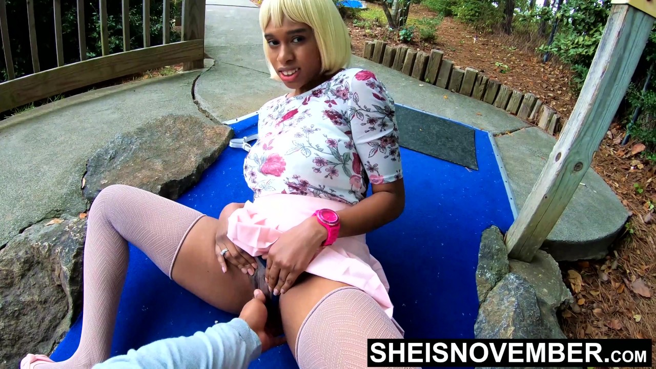 Lick My Pussy For Thanks Giving Dinner Please Ebony Msnovember Public Pussy download